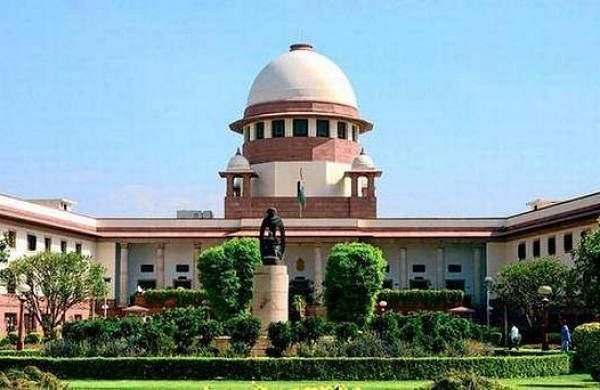 Supreme Court Asked Government Worker In Rape Case