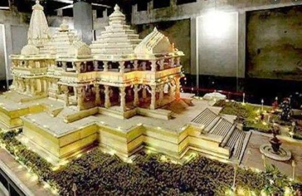2,100 crores raised for Ram Temple
