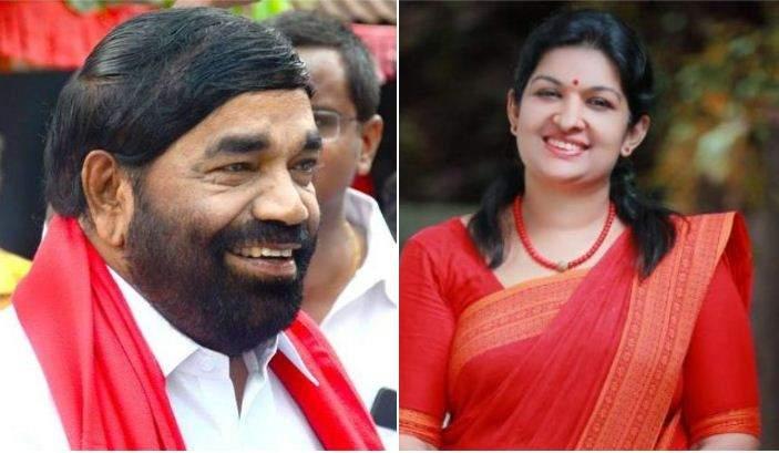 vasavan and sindhu