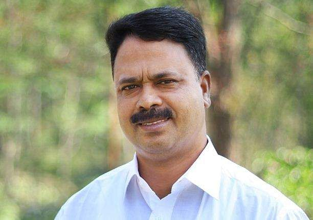 LDF candidate in Bathery