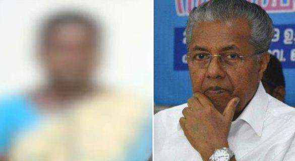 walayar girls' mother to contest against Pinarayi