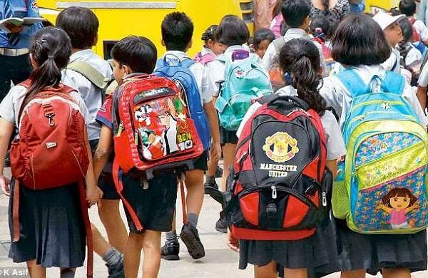Schools closed again in Gujarat