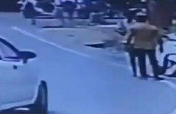 10th class student brutally beaten