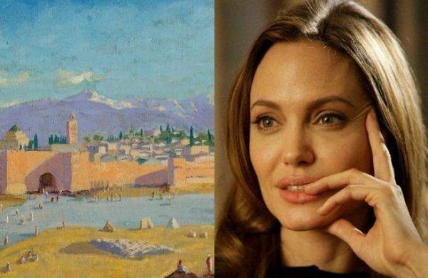 Actress_Angelina_Jolie