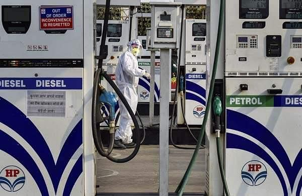 petrolFuel prices unchanged