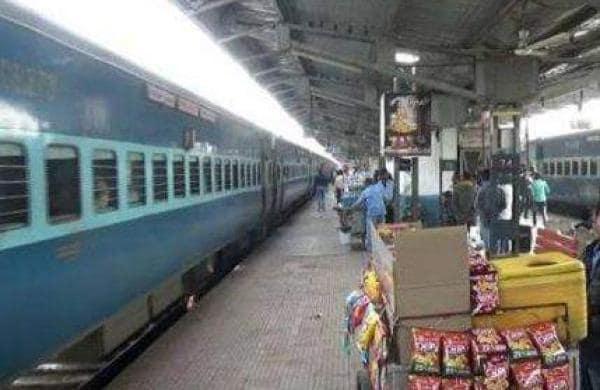 Railways' criminal list