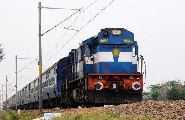 Strict ban on charging mobiles on train