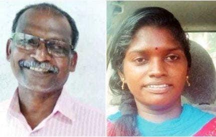 Aluva native PK Chandran