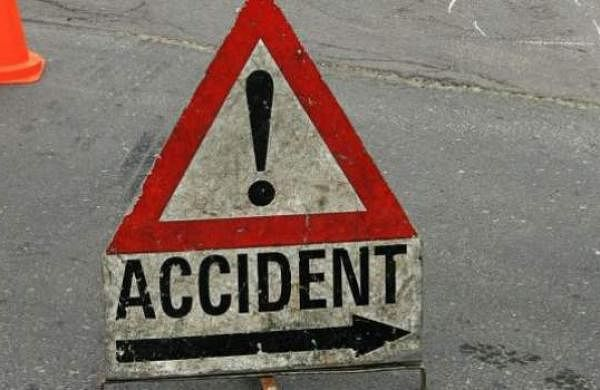 13 killed in bus-auto collision