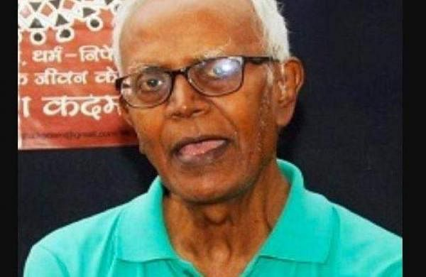 Stan Swamy had conspired with Maoists to overthrow govt: cou