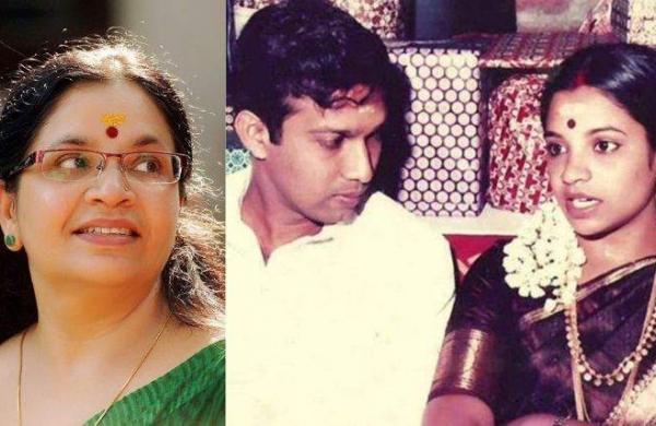 bhagyalakshmi exhusband death