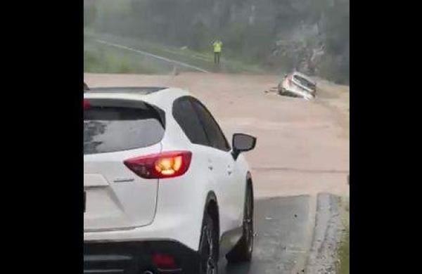 australian flood