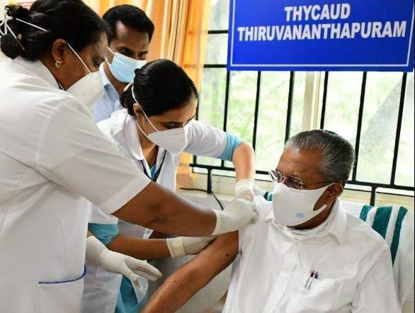 pinarayi_vijayan_vaccination