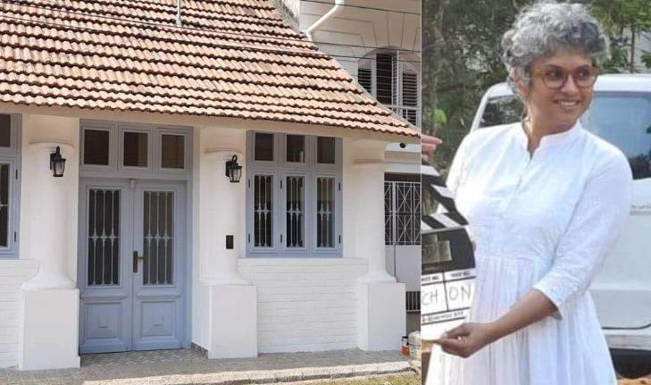 jyothirmayi_house