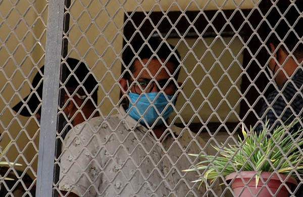 Crime branch seeks permission to question Sandeep Nair