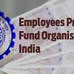 provident fund deposit