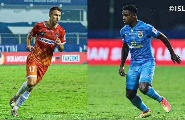 Kickoff today for ISL semi-finals