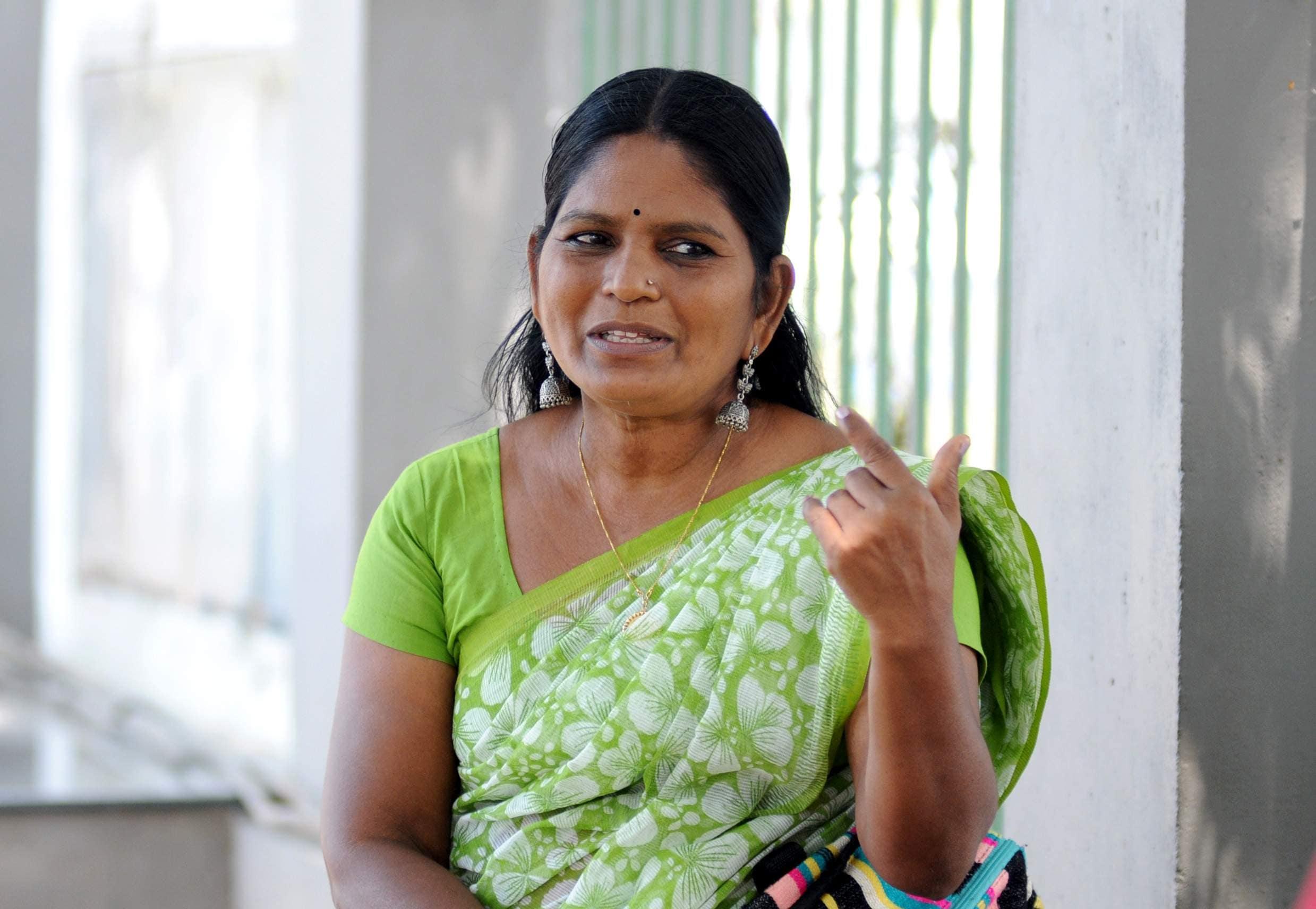 Bharatanatyam guest teacher Hemalatha