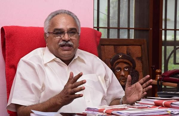 LDF government has carried out various activities