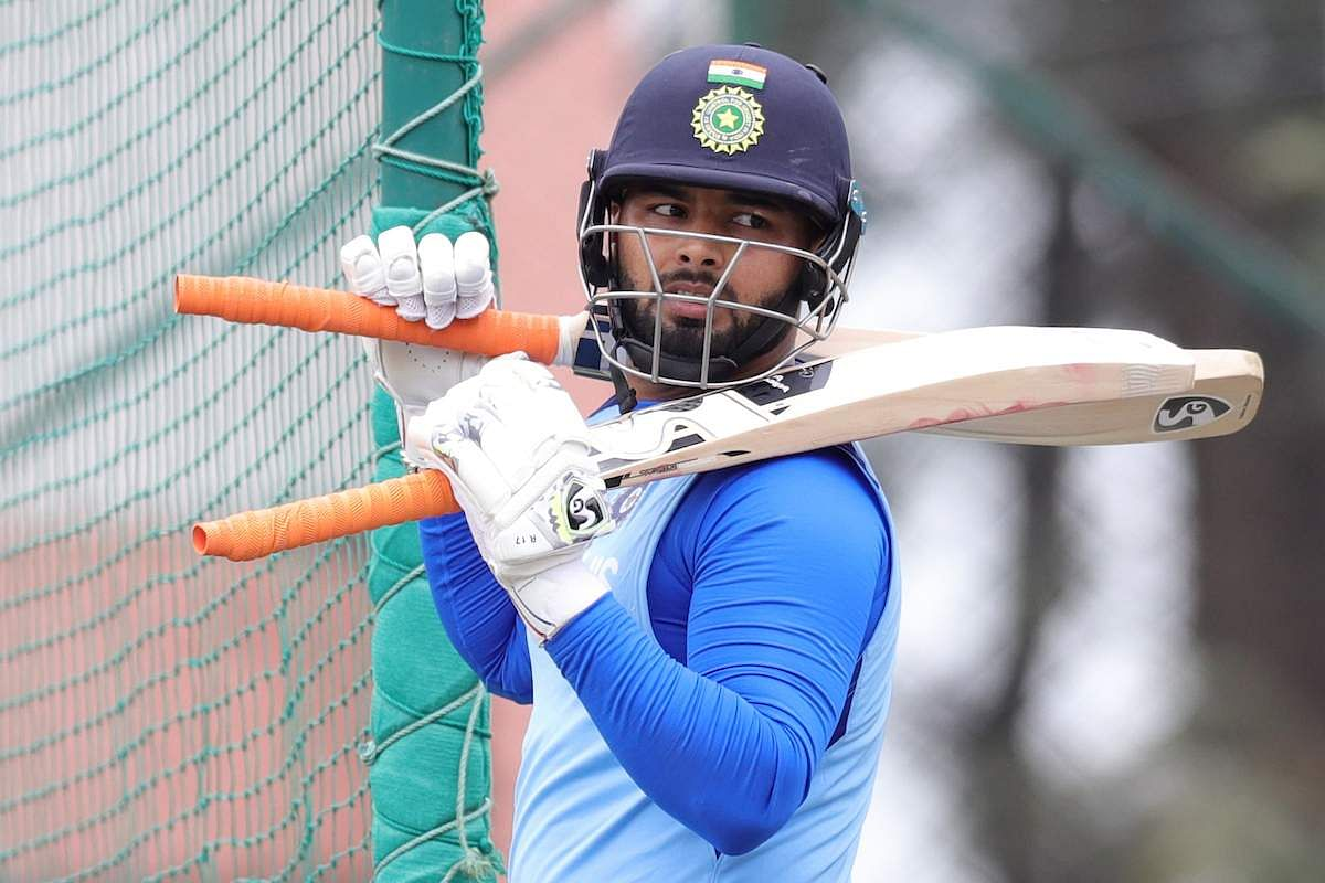 Rishabh pant cricket news