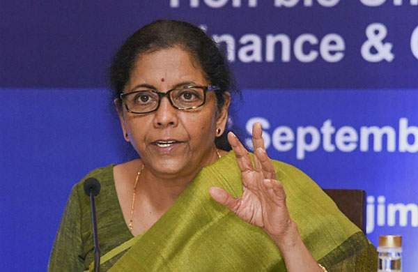 Govt to withdraw cut in interest on small savings