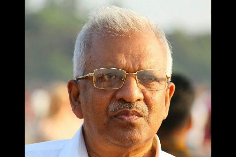 P Jayarajan sharply criticizes
