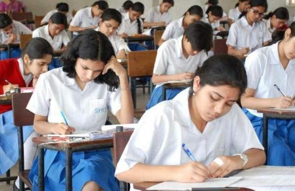 ICSE cancels class 10 board examinations