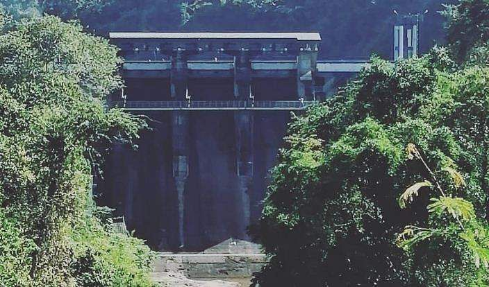 Moozhiyar Dam to open