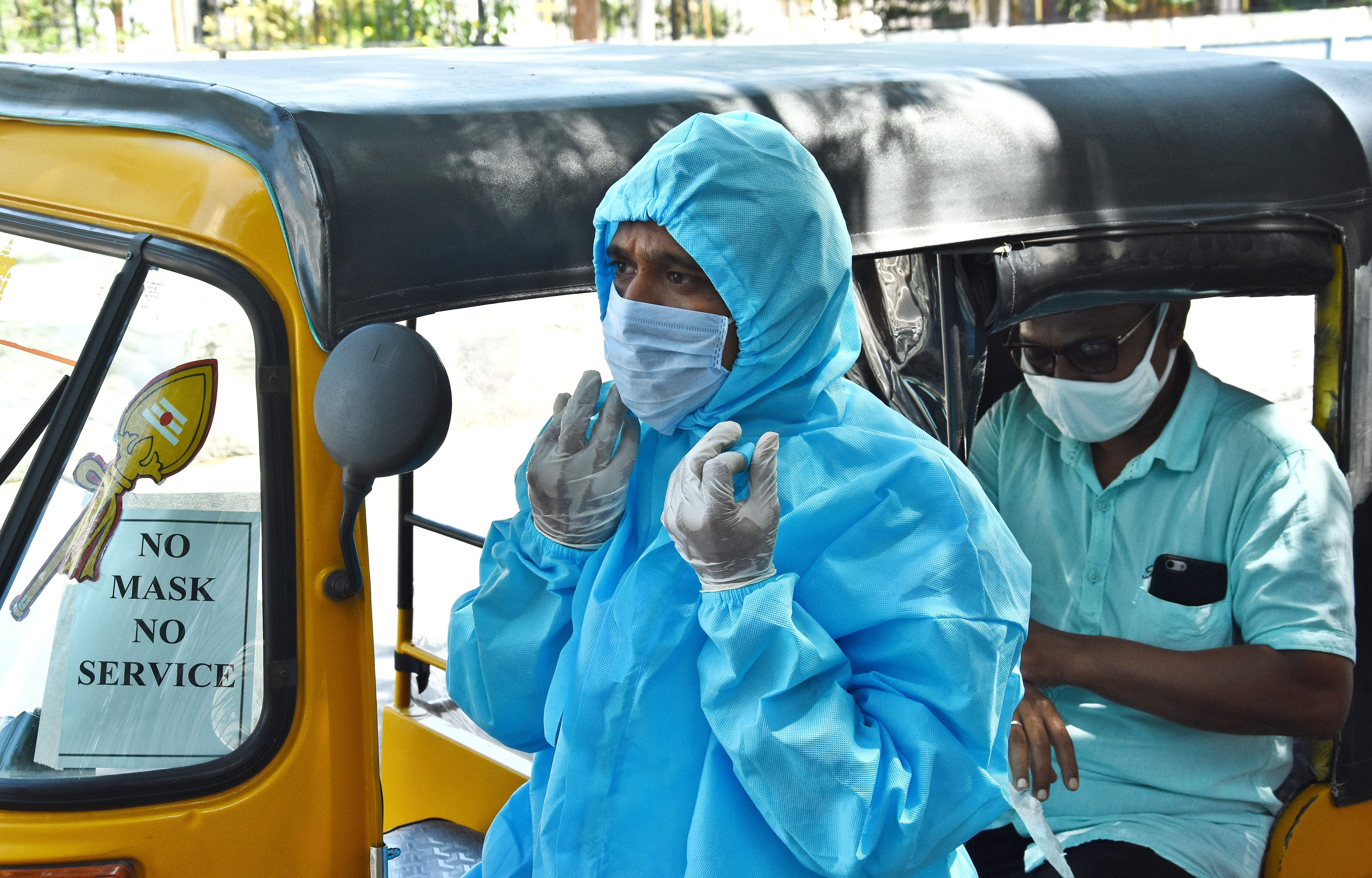 India reports 3,14,835 new COVID19 cases