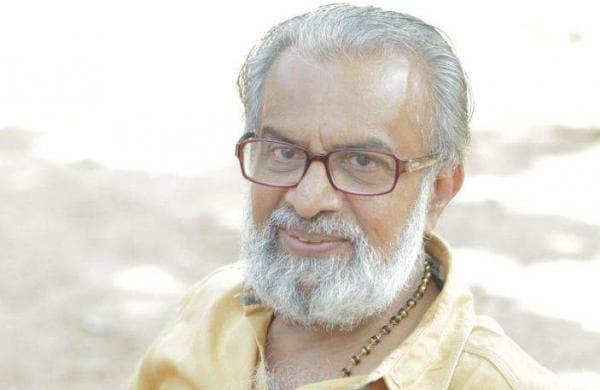 P Balachandran; Loss of theater