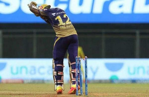 russel_wicket_against_chennai_super_kings