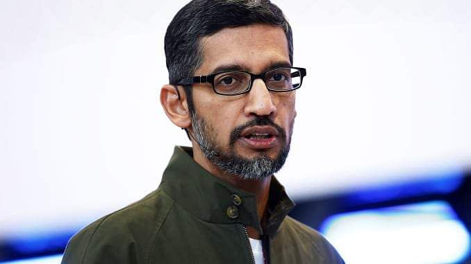 Google announces Rs 135 cr grant for Covid-hit India