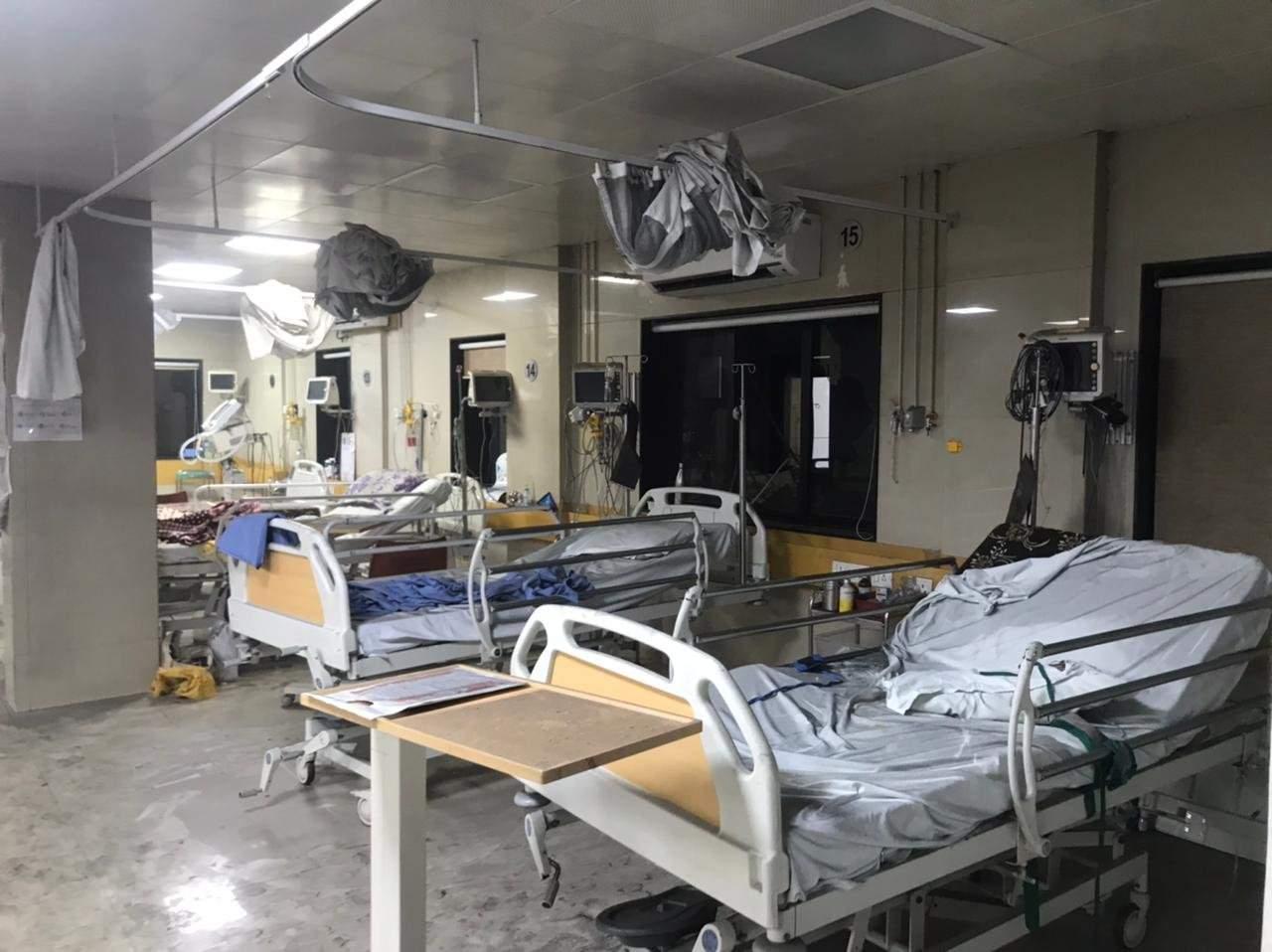 hospital_fire