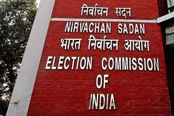 Election Commission of India bans