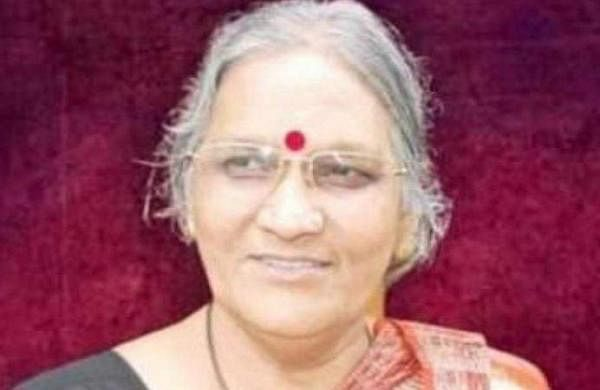 Karuna Shukla dies of COVID