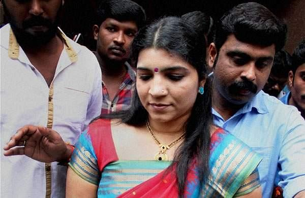 Saritha convicted in solar case