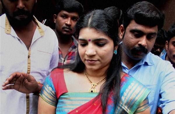 Saritha convicted in solar case