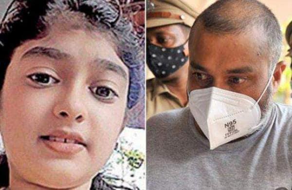 Sanu Mohan tells police how he killed his daughter Vaigai.