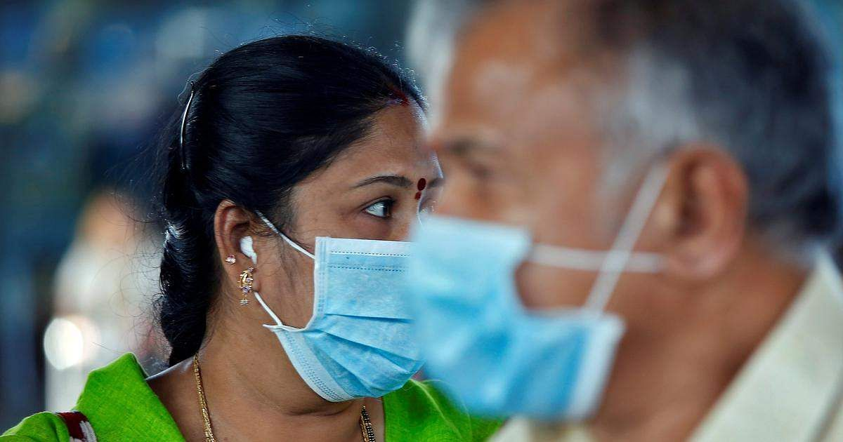 India reports 89,129 new COVID19 cases in last 24 hours