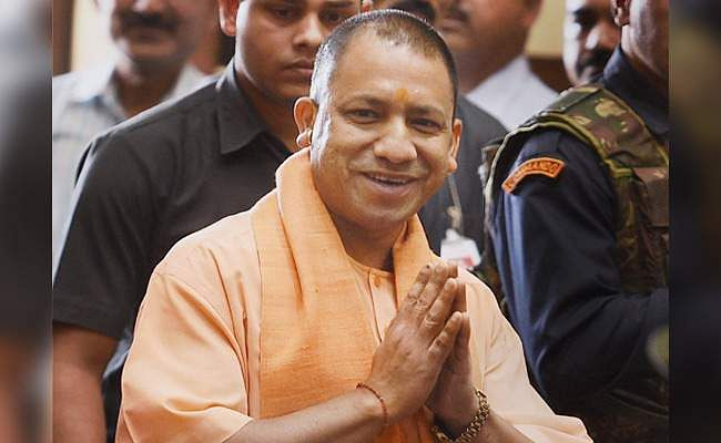 Adityanath recovers from COVID