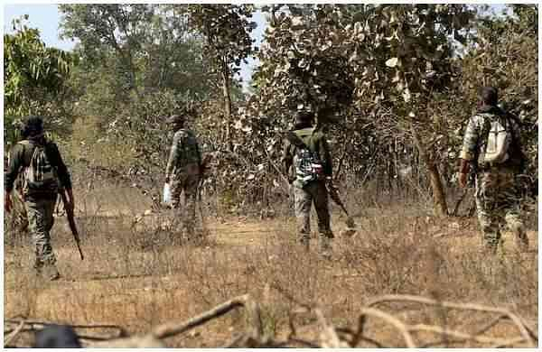 maoist_searching