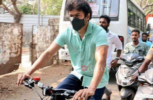 vijay_cycle