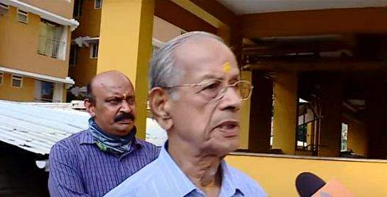 will be the best Chief Minister in the country: E Sreedharan