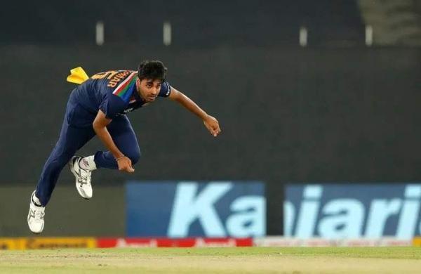 Bhuvneshwar Kumar will be in the ICC list