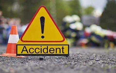 ACCIDENT IN ERNAKULAM