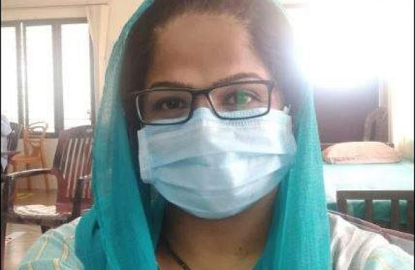 Dr. Shimna Azeez`s facebook post