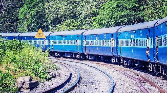 Three more special trains