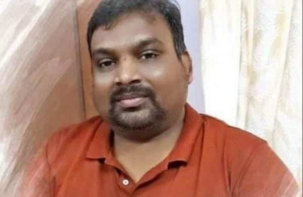 director_Nandyala_Ravi_dies_of_Covid