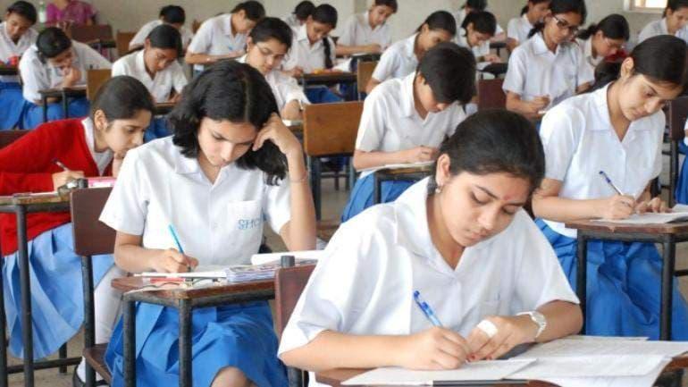 cbse plus two exam