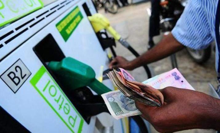 Petrol, diesel prices hike